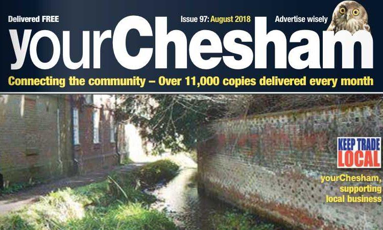 OurChesham