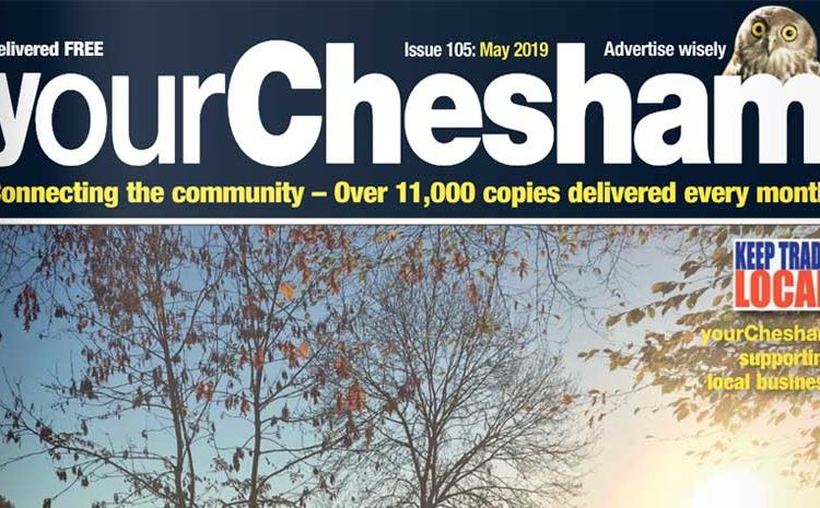 your chesham may