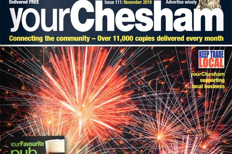 your chesham november