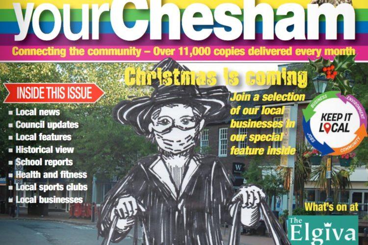 Chesham_November